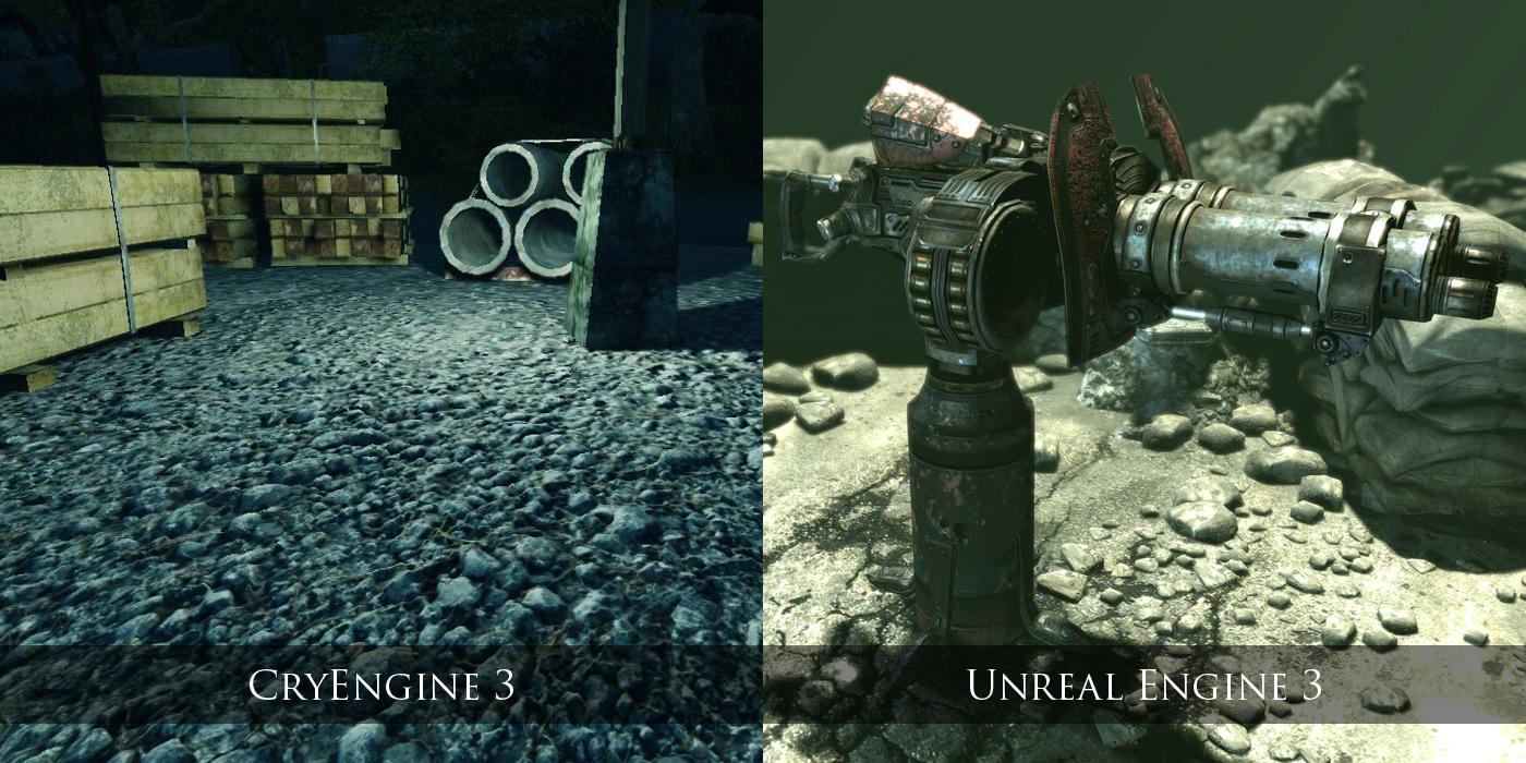 Quer criar games? Conheça as 3 melhores engines free do mercado 120090401151015