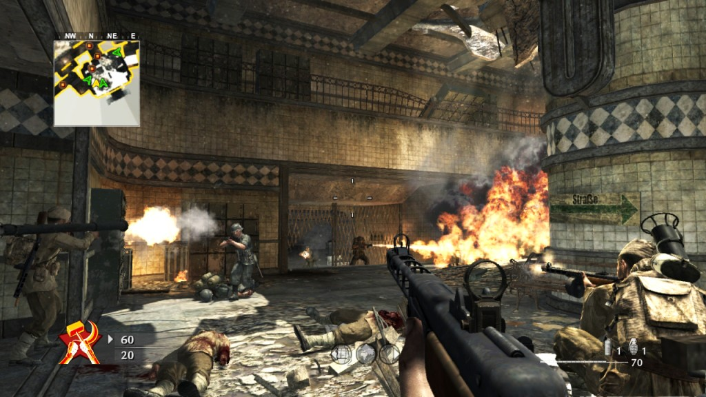 Patch 13 do call of duty 2