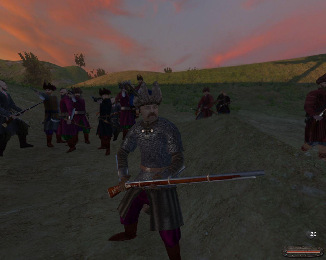 Jak pobrać Mount and Blades Warband pełną wersje za darmo
