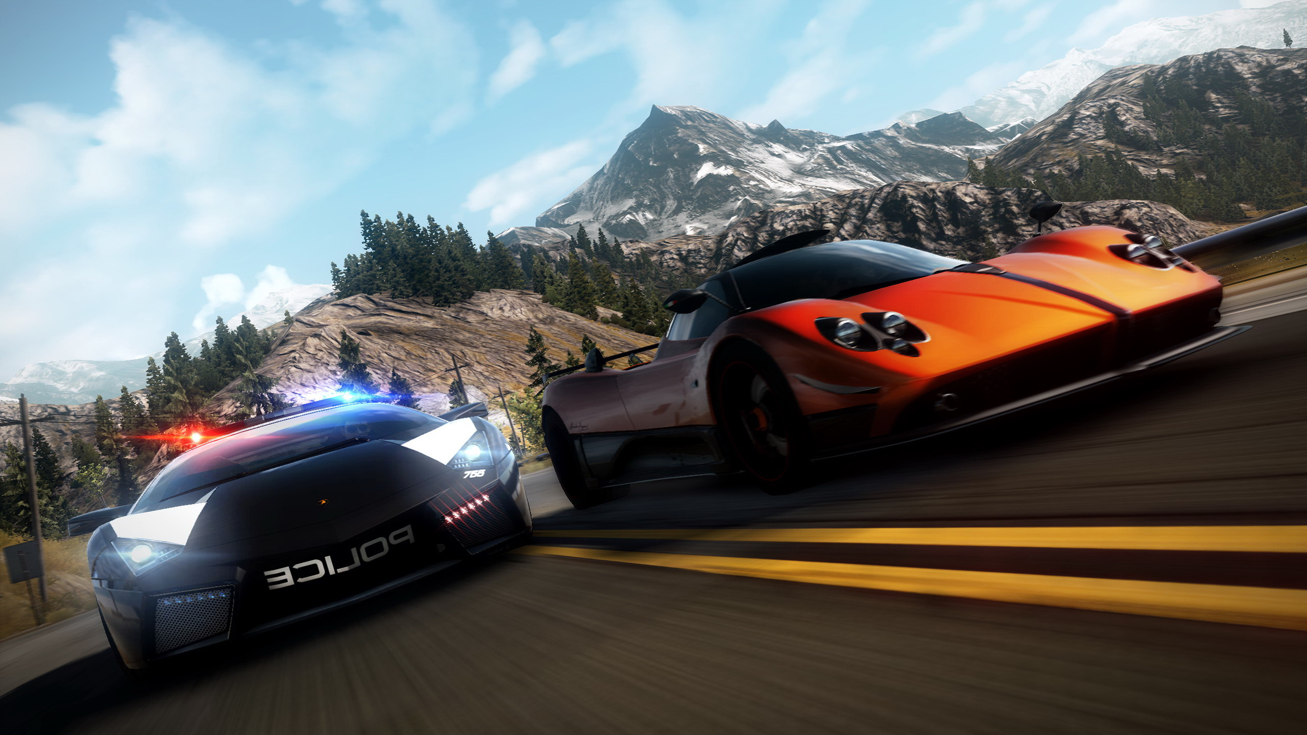 Lista Samochod 243 W Z Need For Speed Hot Pursuit Gram Pl
