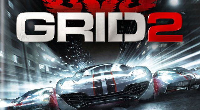GRID 2 Android