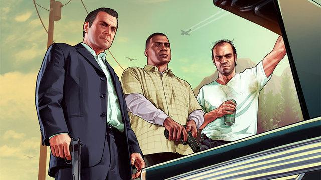 Which ending do you like? - GTA V - GTAForums