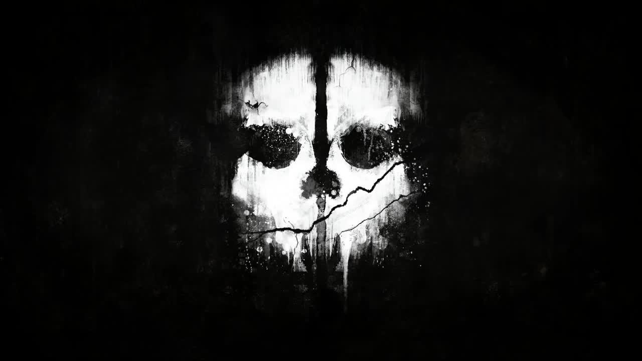 Strzelanie do kosmitów w Call of Duty: Ghosts na ...