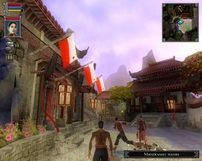Polska wersja Jade Empire nadchodzi! - obrazek 1
