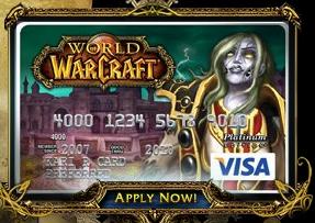 Co Wspolnego Maja World Of Warcraft I Karta Kredytowa Gram Pl