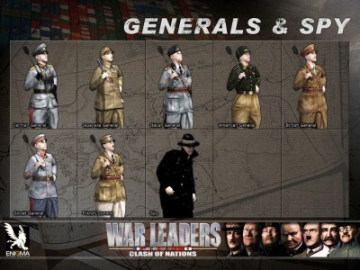 War Leaders: Clash Of Nations cheats, codes, hints, FAQs, and help. . 14 A