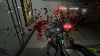 F.E.A.R. 2: Project Origin - obrazek 1