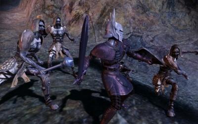 Dragon Age: Origins - obrazek 1