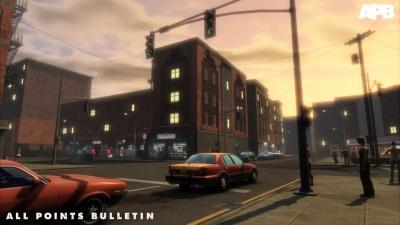 All Points Bulletin także dla konsol - obrazek 1