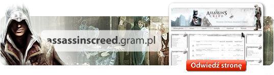 Assassin's Creed II wymaga połączenia z siecią - obrazek 3