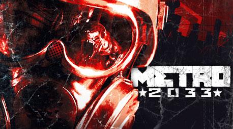 Metro 2033 – relacja z prezentacji - obrazek 1