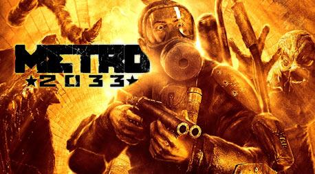 Metro 2033 - recenzja - obrazek 1