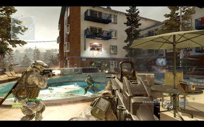 Modern Warfare 2 - ostatnie dzieło Westa i Zampelli w ramach współpracy z Activision