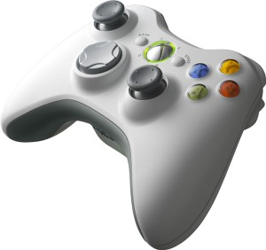 Xbox 360 - pad bezprzewodowy za 89,90 zł w sklepie gram.pl! - obrazek 1