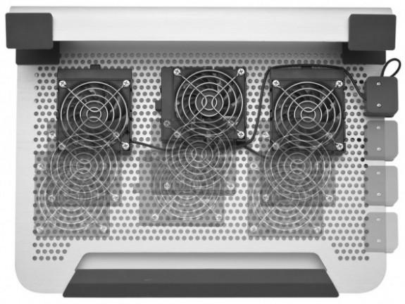 Uniwersalny system chłodzenia notebooków od Cooler Master - obrazek 2