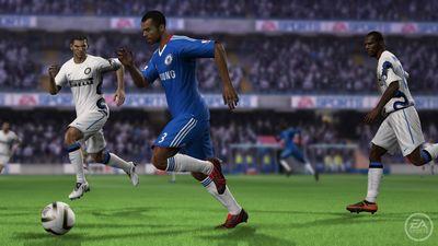 FIFA 11 - obrazek 1