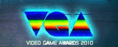 Video Game Awards 2010 - wszystkie informacje i trailery w jednym miejscu - obrazek 1