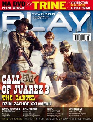 Call of Juarez: The Cartel - szczegóły - obrazek 3