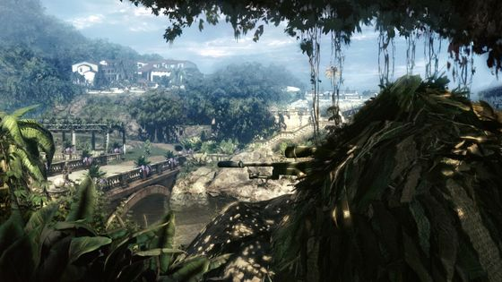 Sniper: Ghost Warrior - zwiastun z wersji na PS3 - obrazek 1
