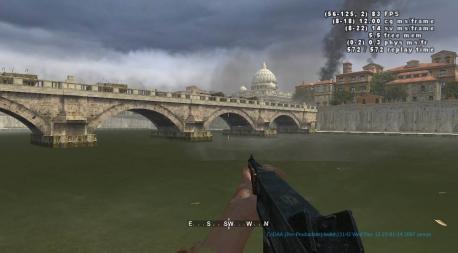 Gry nienarodzone - Call of Duty: Devil's Brigade - obrazek 1