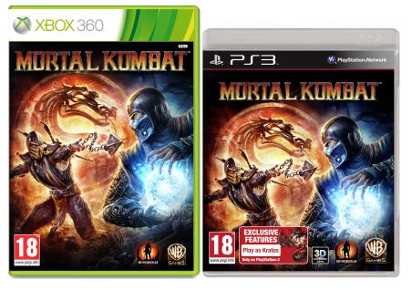 Demo Mortal Kombat już na PlayStation Network! Przygotuj się do Mistrzostw Polski! - obrazek 1