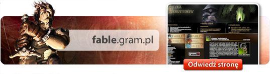 Znamy minimalne i zalecane wymagania sprzętowe Fable III na PC - obrazek 2