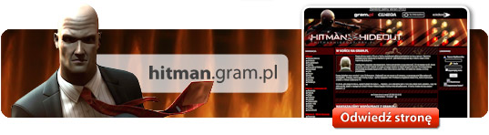 Twórcy Hitman Absolution chcą, by gracz wczuł się w bohatera - obrazek 2