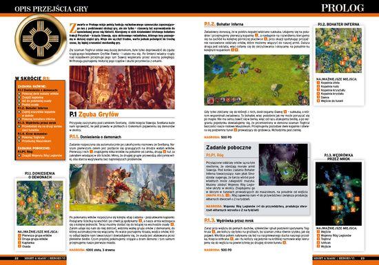 Kup oficjalny poradnik do Might & Magic: Heroes VI w sklepie gram.pl - obrazek 2