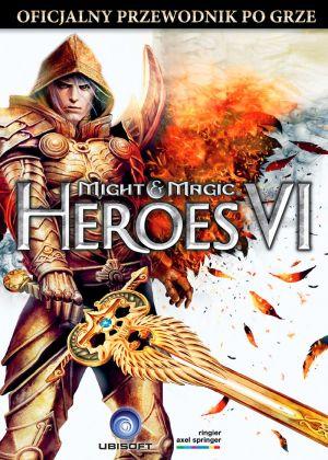 Kup oficjalny poradnik do Might & Magic: Heroes VI w sklepie gram.pl - obrazek 1