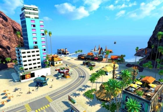 Tropico 4 - obrazek 1