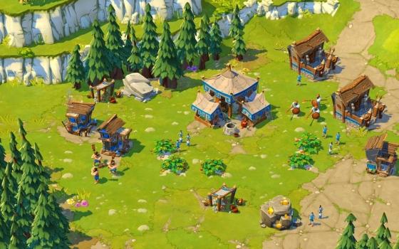 Wystartowało Age of Empires Online - obrazek 1