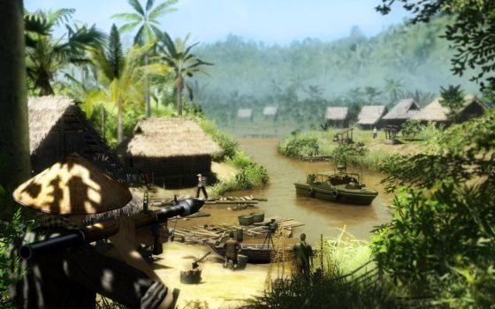 Men of War: Wietnam doczekał się edytora - obrazek 1
