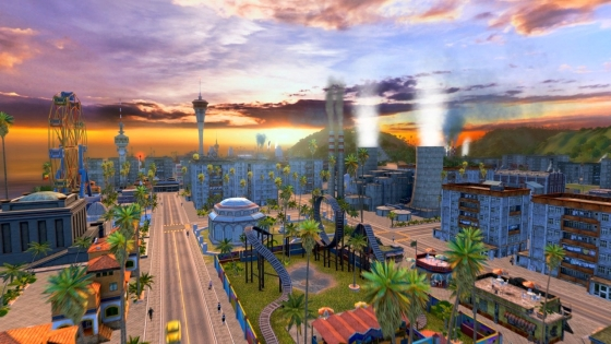 Tropico 4 wzbogacone o DLC Quick Dry Cement - obrazek 1