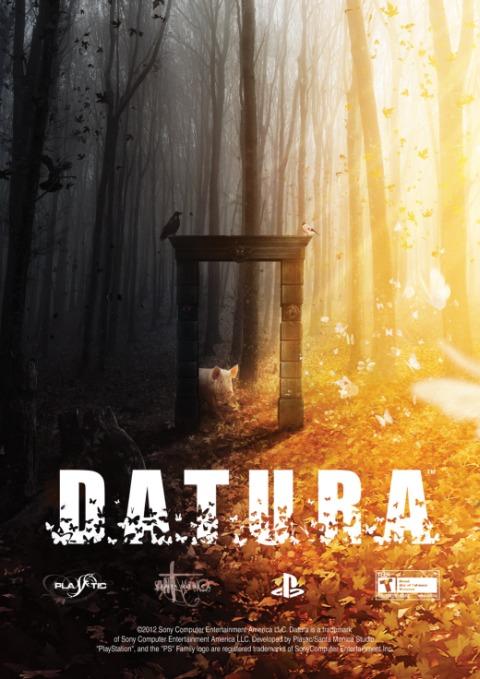 Datura - tajemnicza polska gra zadebiutuje na GDC 2012 - obrazek 2