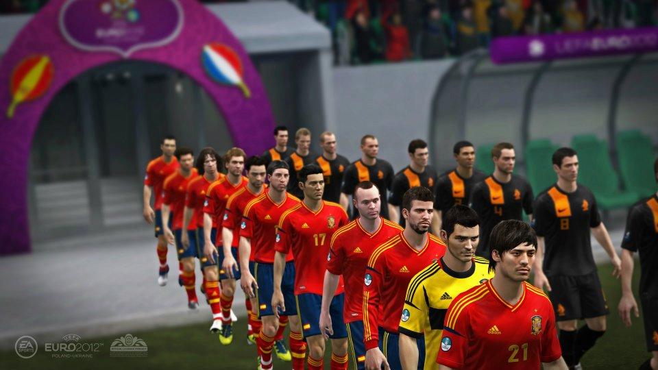 Uefa euro 2012 download free full game   speed-new.