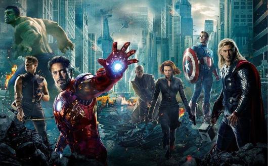 Być może gra o Avengers istnieje i być może znamy jej tytuł - obrazek 1