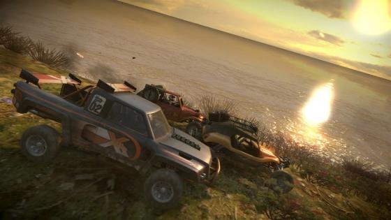 W październiku już nie zagracie w MotorStorm: Pacific Rift i MotorStorm: Arctic Edge przez sieć - obrazek 1