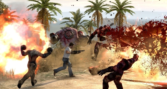 Serious Sam 3: Jewel of the Nile - obrazek 1