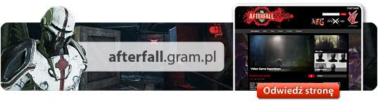 Afterfall: Insanity - Edycja Rozszerzona z datą premiery. Gra trafi na Steama? - obrazek 2