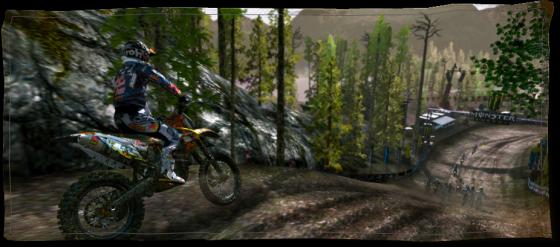 MUD - FIM Motocross World Championship wyląduje na PlayStation Vita - obrazek 1