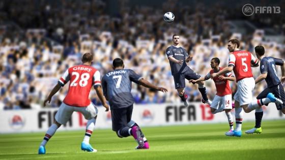 FIFA 13 - obrazek 1