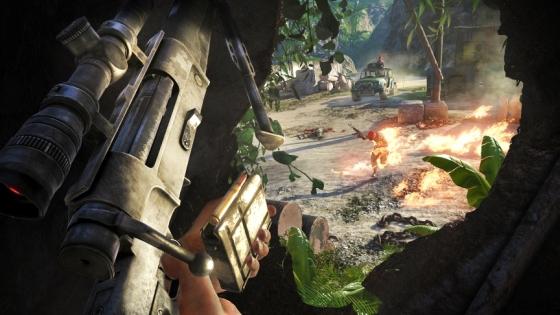 Far Cry 3 - wymagania sprzętowe ujawnione. Konieczna aktywacja na platformie Uplay - obrazek 1