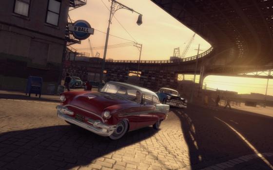 Mafia II - obrazek 1