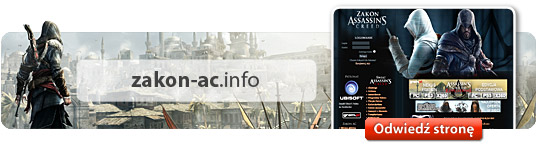 Sześć pytań do Grzegorza Szabli z Ubisoftu - o wyniki sprzedaży Assassin's Creed III w Polsce, dostępność towaru, dubbing, marketing i plany związane z DLC  - obrazek 2