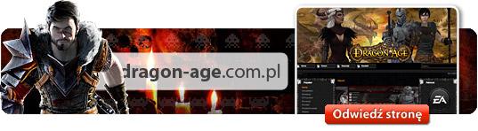 BioWare rozdaje DLC z przedmiotami do Dragon Age: Początek i Dragon Age II - obrazek 2