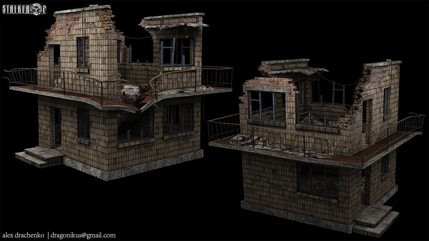Здания игры фото 5