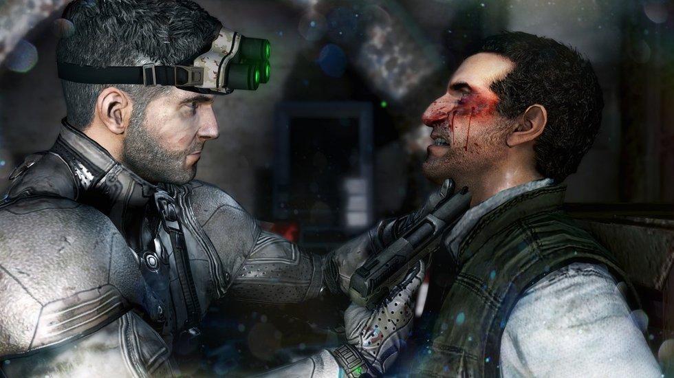 Ubisoft rejestruje domeny dla Splinter Cell: Shadownet. Nieoczekiwany spin-off serii w drodze? - obrazek 1