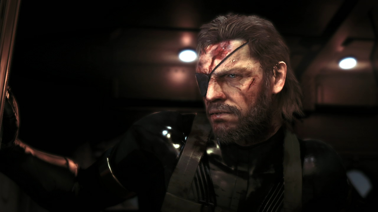 Metal Gear Solid Customs Thread Subsistence Page 265