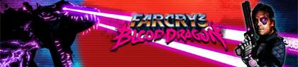 Wyciekła rewelacyjna okładka Far Cry 3: Blood Dragon - obrazek 2
