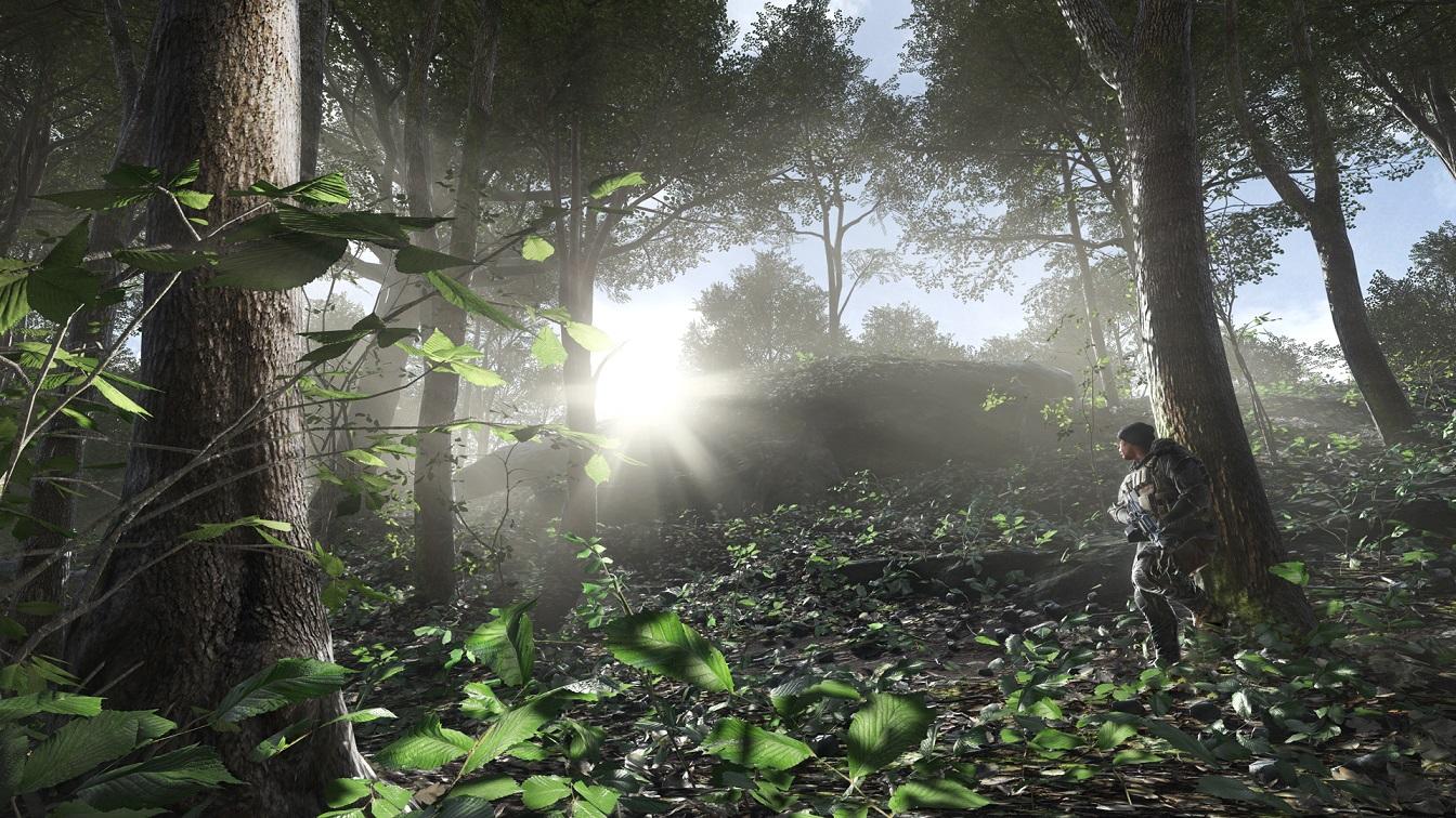 Battlefield 4 - wstępne wymagania sprzętowe ujawnione - obrazek 1